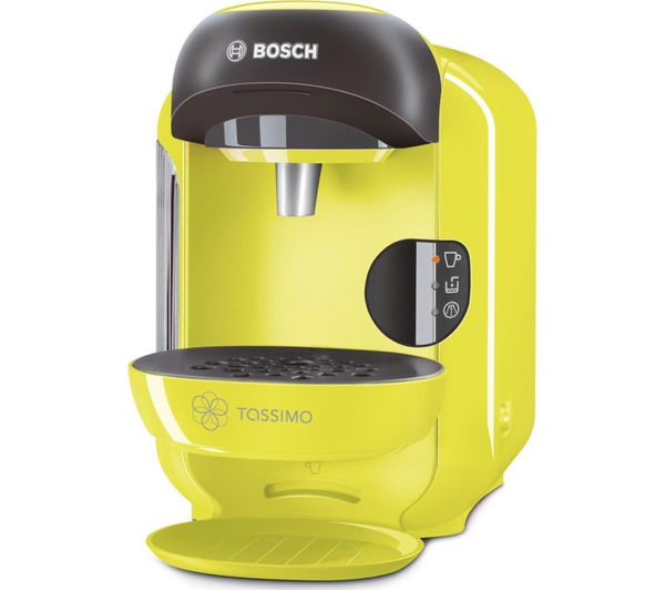 buy tassimo by bosch vivy ii tas1256gb hot drinks machine. Black Bedroom Furniture Sets. Home Design Ideas
