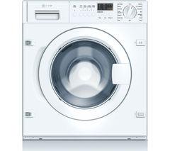 NEFF W5440X1GB Integrated Washing Machine