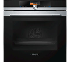 SIEMENS HB656GBS1B Electric Oven - Stainless Steel