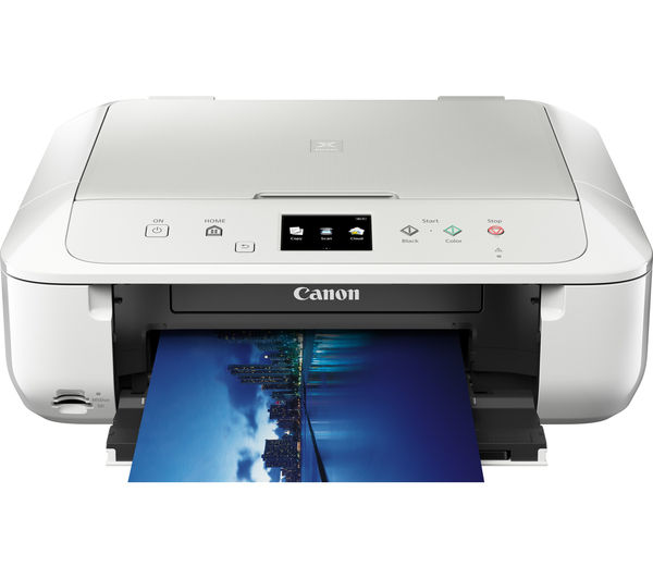 Image of CANON PIXMA MG6851 All-in-One Wireless Inkjet Printer