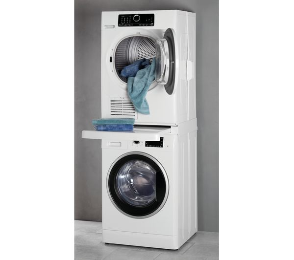 Lg Washer And Dryer Stacking Kit