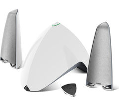 EDIFIER Prisma Encore E3360BT 2.1 PC Speakers - White
