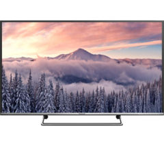 "PANASONIC VIERA TX-49DS500B Smart 49"" LED TV"