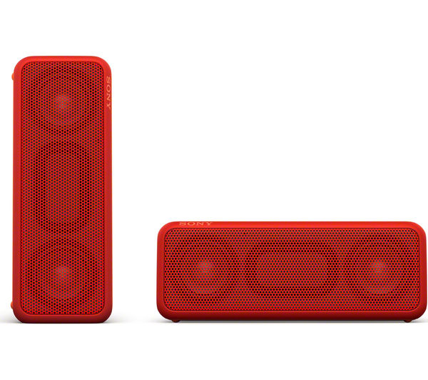 Buy SONY SRSXB3R Portable Wireless Speaker