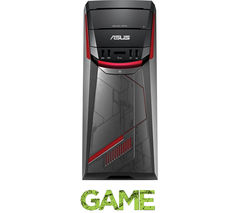 ASUS G11CD Gaming PC