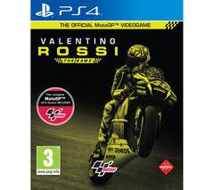 PLAYSTATION 4 MotoGP 16: Valentino Rossi