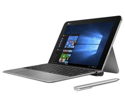 "ASUS Transformer Mini T102HA 10.1"" 2 in 1 - Silver"