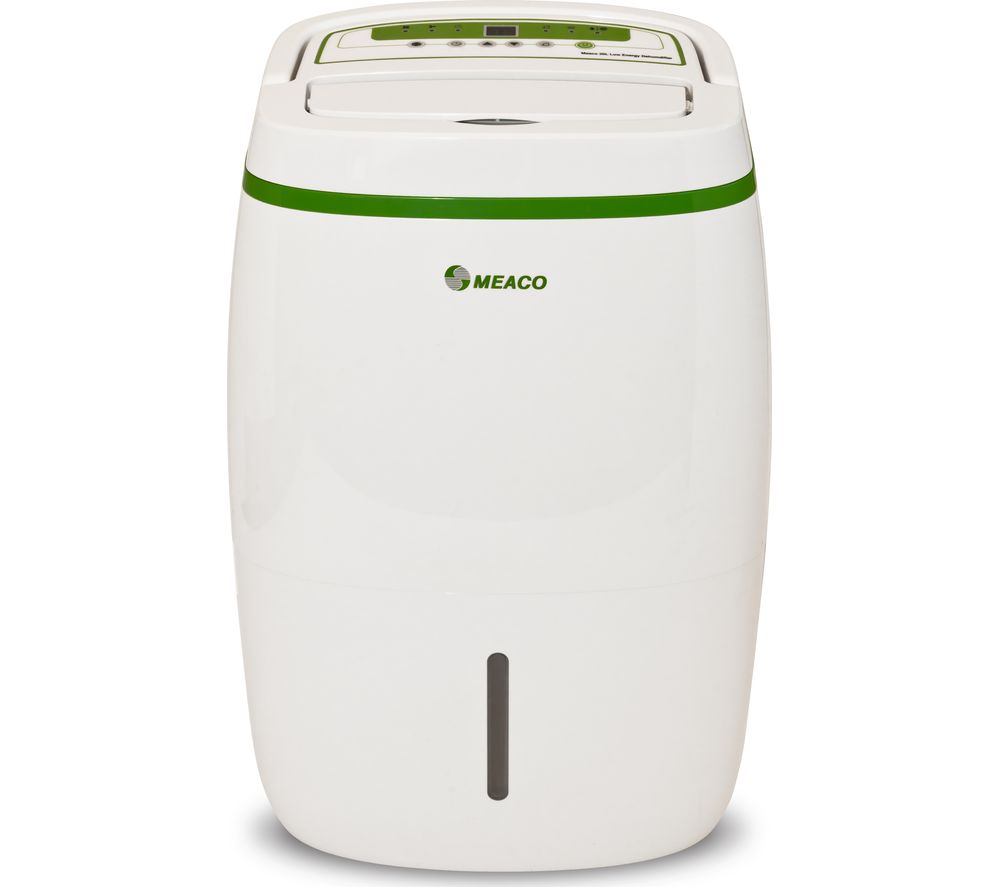 Image of MEACO 20L Low Energy Dehumidifier