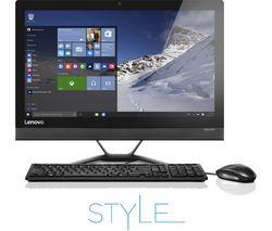 "LENOVO IdeaCentre 300 23"" Touchscreen All-in-One PC"