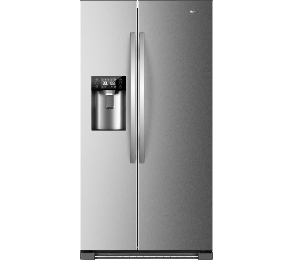 haier hrf 630im7 american style fridge freezer review. Black Bedroom Furniture Sets. Home Design Ideas