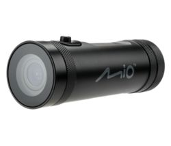 MIO MiVue M510 Rider Dash Cam - Black