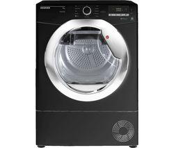 HOOVER Dynamic Next DX C9DCEB Smart 9 kg Condenser Tumble Dryer - Black