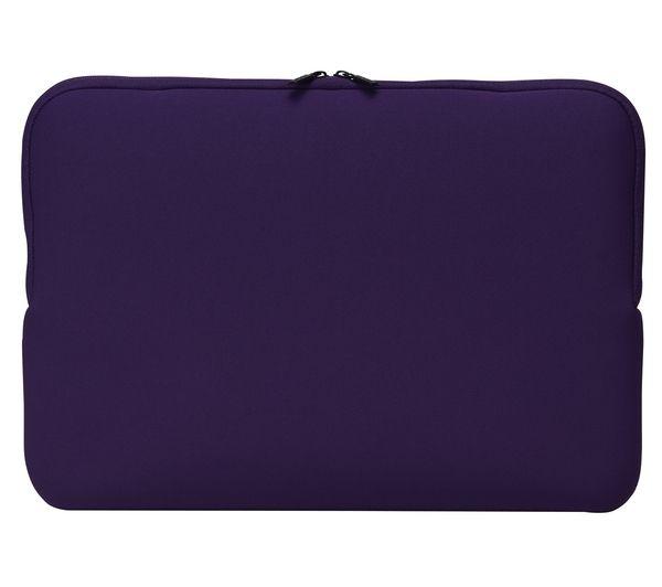 "LOGIK L15NPP11 15.6"" Laptop Sleeve - Purple"