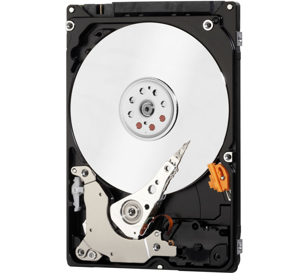 "WD Mainstream 2.5"" Internal Hard Drive - 500 GB"