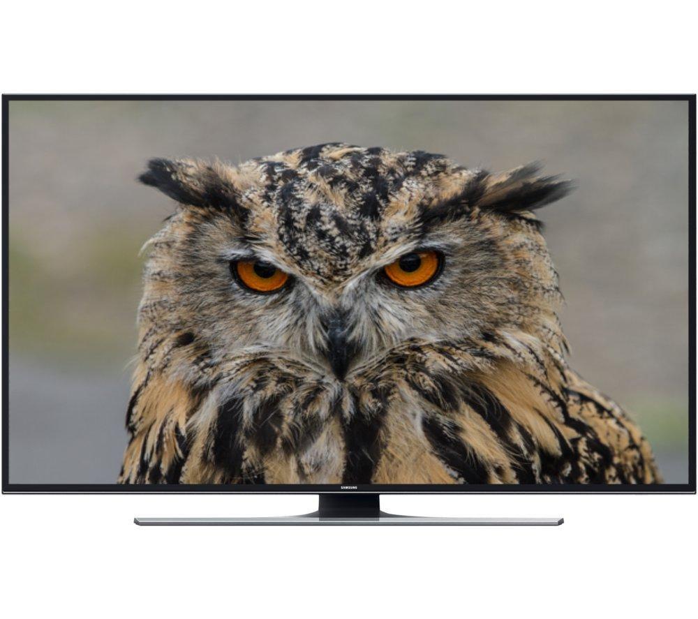 "SAMSUNG UE50JU6400 Smart 4k Ultra HD 50"" LED TV"