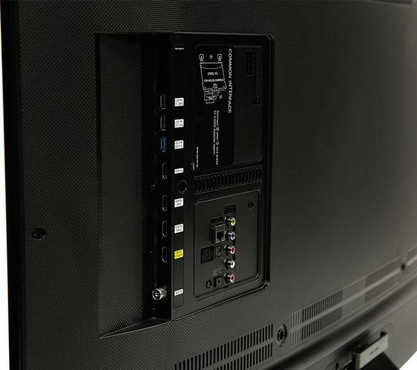 samsung ue55ju6500 smart 4k ultra hd 55 curved led tv s2hdm315 hdmi cable with ethernet 2 m. Black Bedroom Furniture Sets. Home Design Ideas
