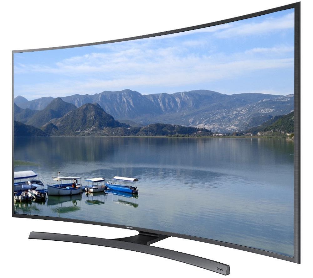 """Samsung Series 6 55"""" LED HDTV"""