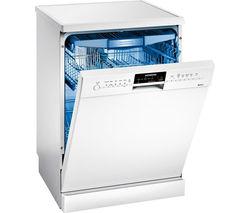 SIEMENS SpeedMatic SN26M292GB Full-size Dishwasher - White