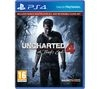 PLAYSTATION 4 Uncharted 4: A Thief's End - for PS4