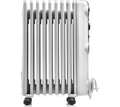 DELONGHI Radia S TRRS0715 Oil-Filled Radiator