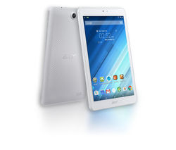 """ACER B1-850 Iconia One 8"""" Tablet - 16 GB, White"""