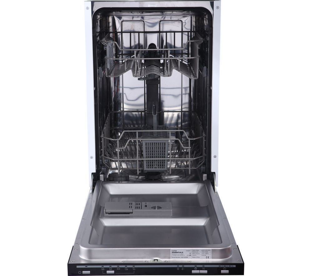 Dishwasher integrated sale