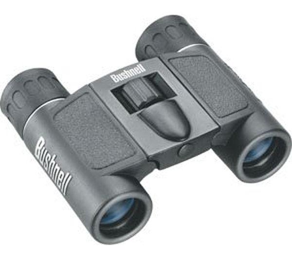 Image of BUSHNELL BN132514 8 x 21 mm Binoculars - Black