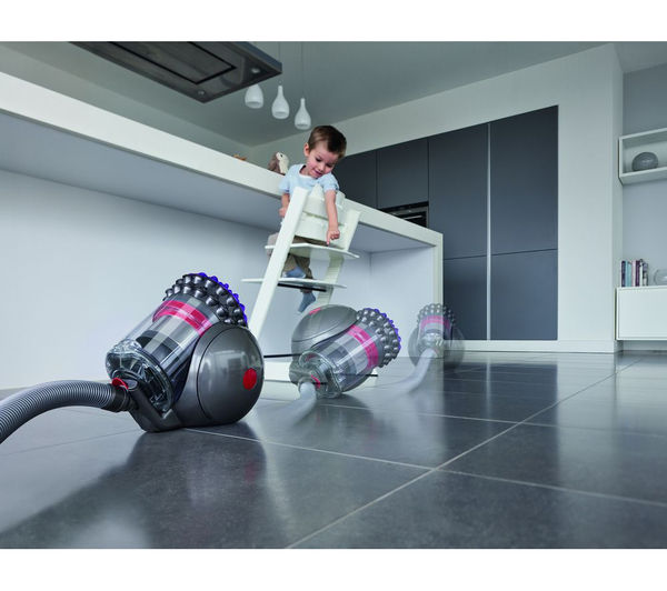 Buy Dyson Big Ball Animal Cylinder Bagless Vacuum Cleaner