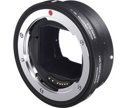 SIGMA MC-11 Lens Mount Converter - Canon EOS to Sony E Mount