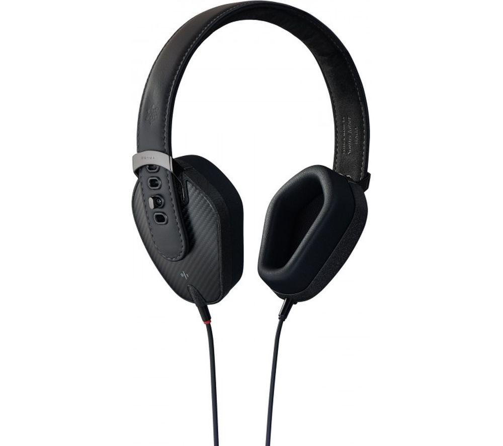 PRYMA HDP0107FIN Headphones - Carbon Black