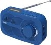 LOGIK LRNDAB14 Portable DAB Radio - Blue