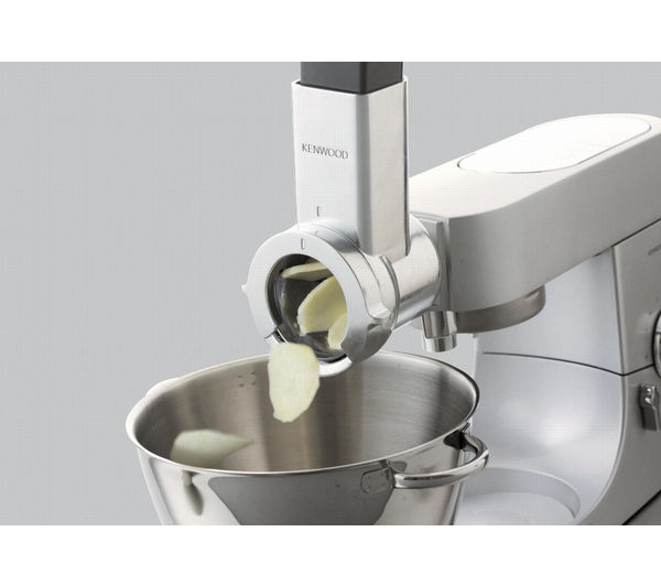 Kenwood at643 roto food cutter chef attachment for Kenwood cooking chef accessoire