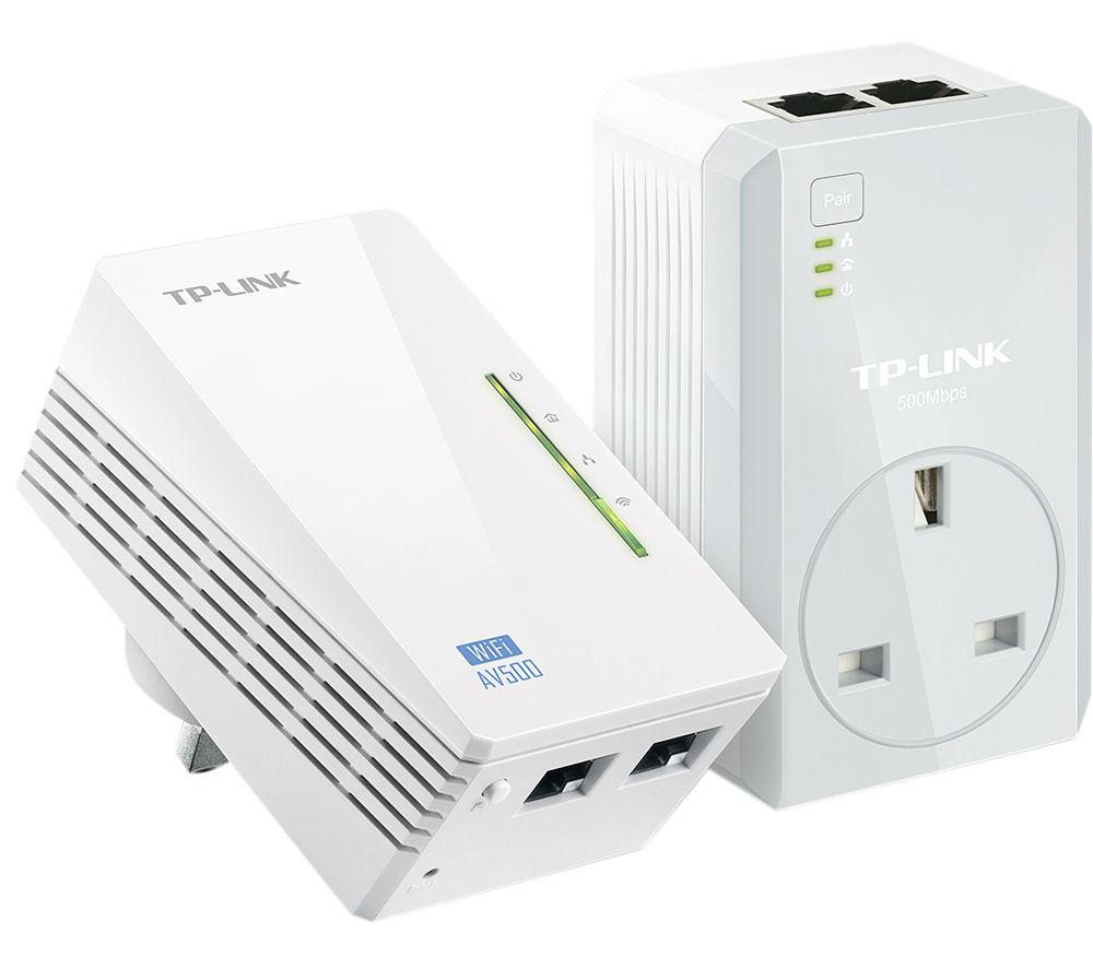 TP-LINK TL-WPA4226KIT Adapter Kit