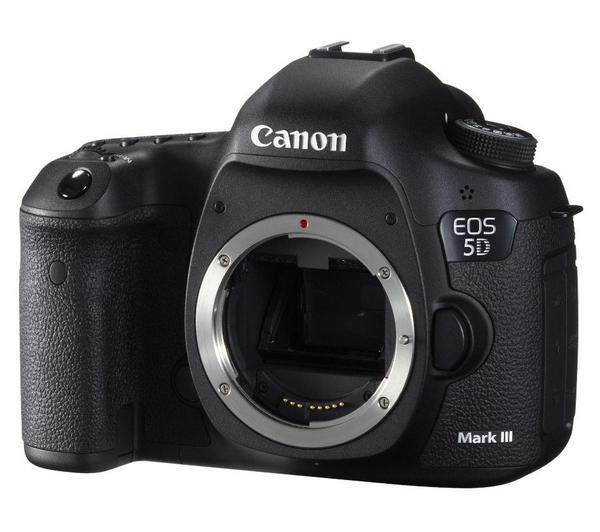 Buy canon eos 5d mark iii dslr camera with ef 50 mm f 1 2 for Canon 5d mark ii price