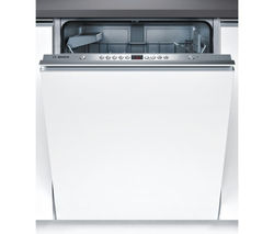BOSCH SMV53M10GB Full-size Integrated Dishwasher