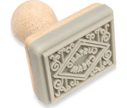 EDDINGTONS Traditional Biscuit Stamp - Custard Cream