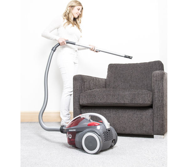 Buy Hoover Whirlwind Se71 Wr01 Cylinder Bagless Vacuum