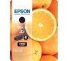 EPSON No. 33 Oranges Black Ink Cartridge
