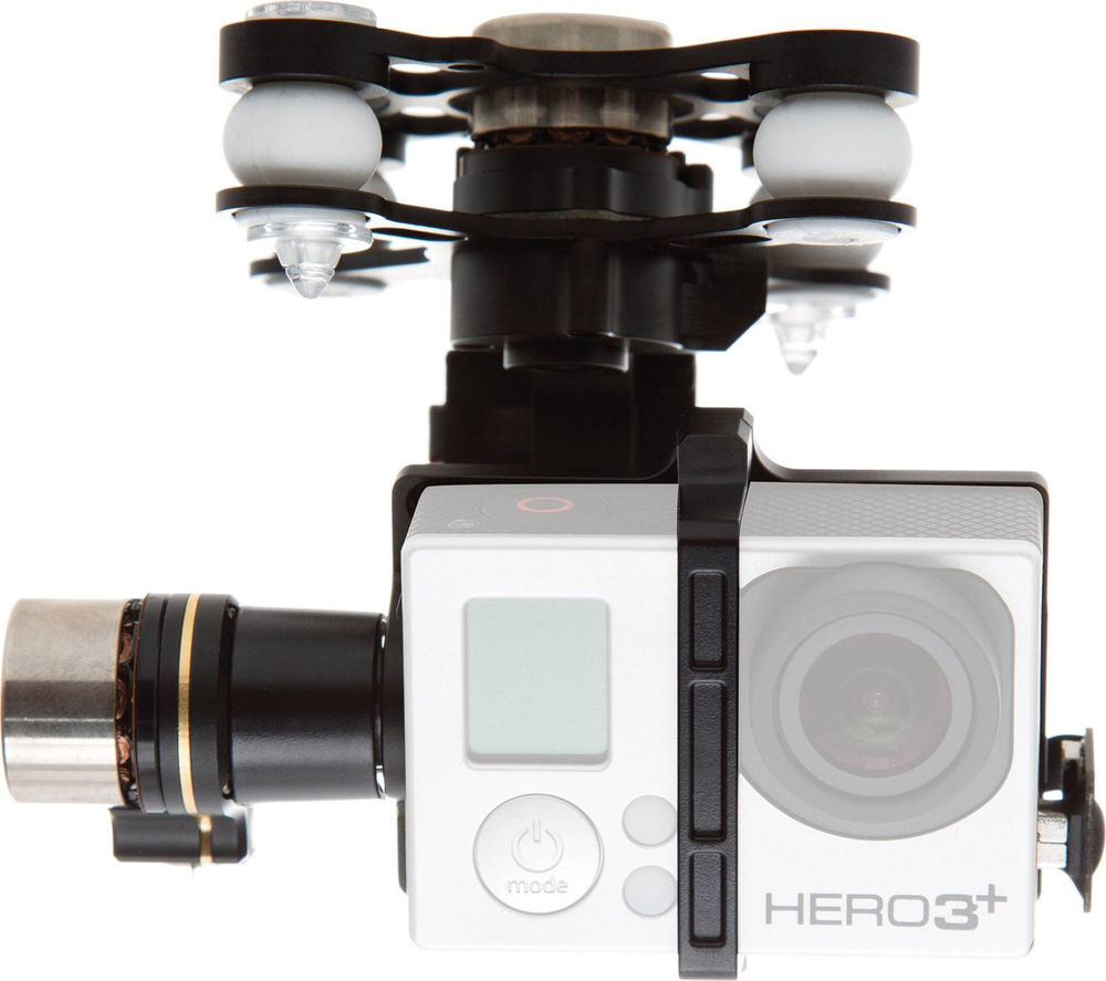 DJI H3-3D Gimbal for Phantom 2