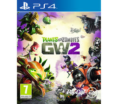 PLAYSTATION 4 Plants vs. Zombies: Garden Warfare 2