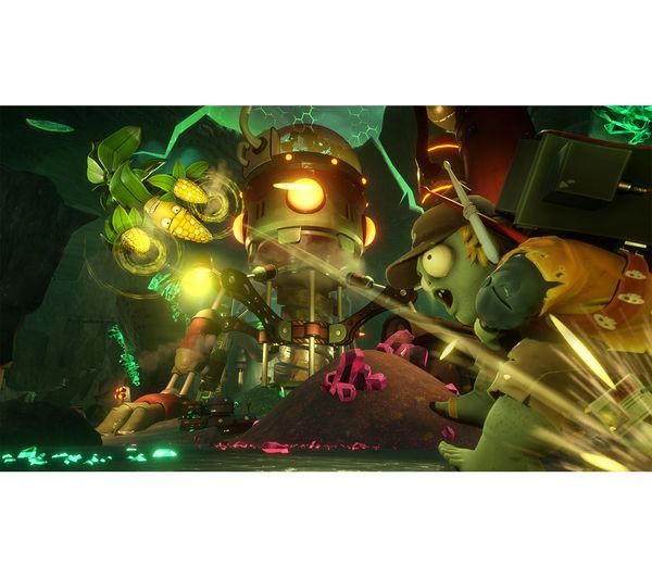 Playstation 4 Plants Vs Zombies Garden Warfare 2 Deals Pc World