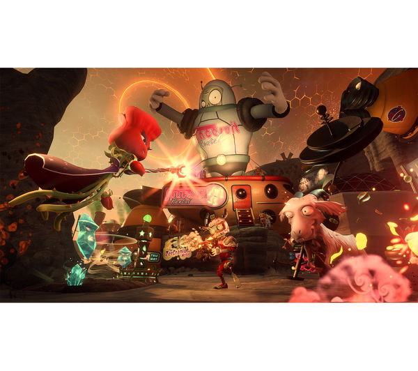 Playstation 4 Plants Vs Zombies Garden Warfare 2 Deals Pc World