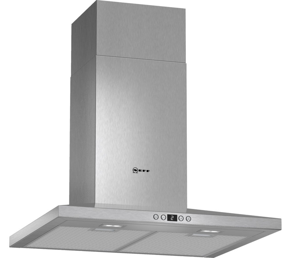 Cooker Hoods Stainless Steel ~ Buy neff d sh n b chimney cooker hood stainless steel