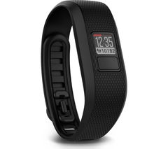 GARMIN Vivofit 3 - Black, Regular