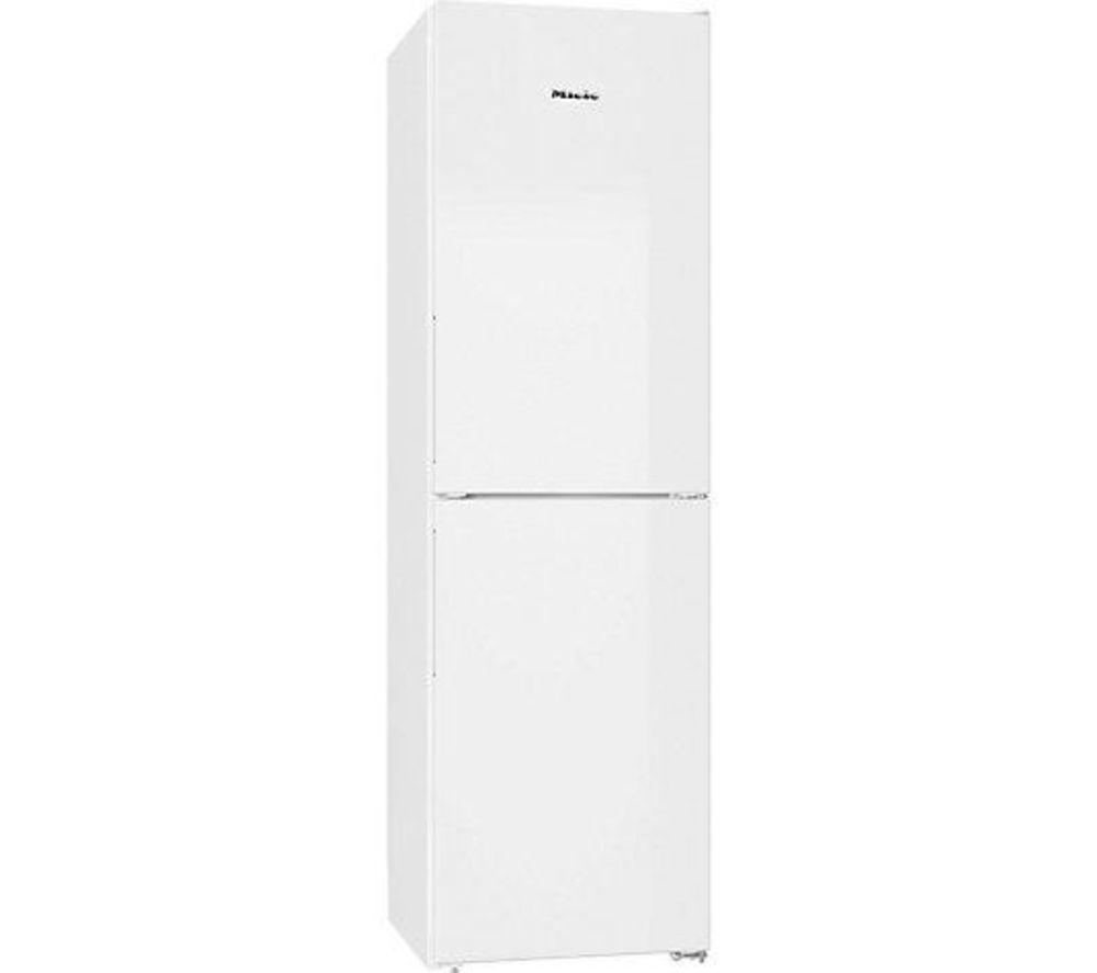 MIELE  KFN 29042 D ws Fridge Freezer  White White