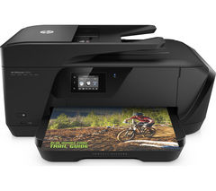 HP Officejet 7510 All-in-One Wireless A3 Inkjet Printer with Fax