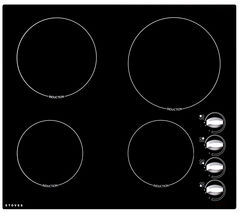 STOVES SEH600iR Induction Hob - Black