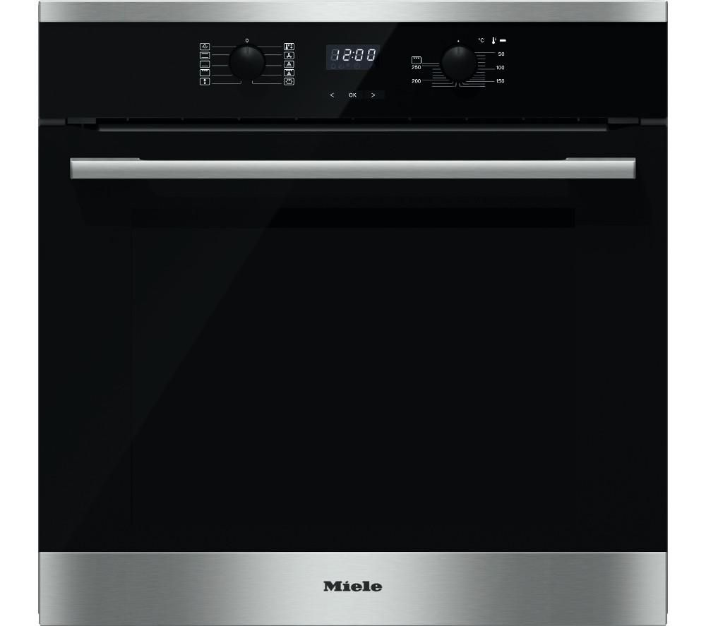 bosch hbm13b160b vs miele h2561b oven comparison icomparedit. Black Bedroom Furniture Sets. Home Design Ideas
