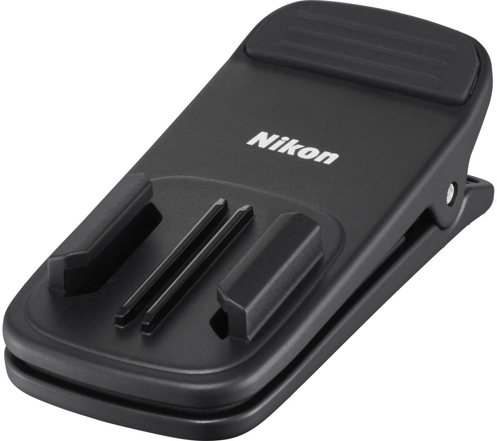 NIKON AA-10 Backpack Mount Clip