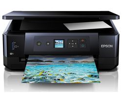 EPSON Expression Premium XP-540 All-in-One Wireless Inkjet Printer